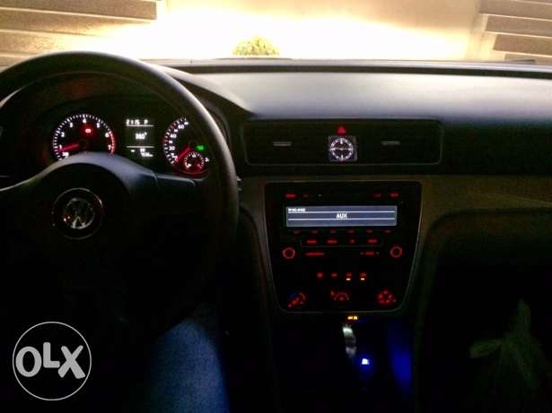 Brand New Condition VW Passat with low mileage مسقط -  8