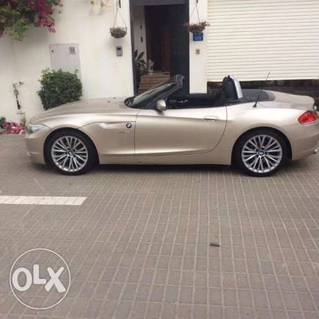 BMW Z4 Covertible 2010 V Low Mileage