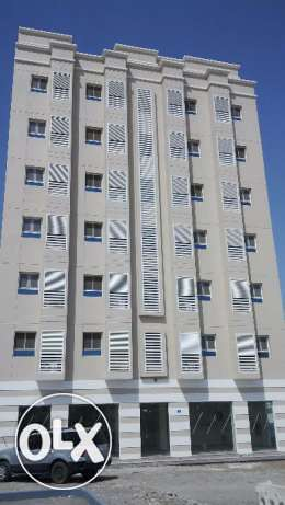 90SQM Commercial Space for Rent in Al Hail South pp25 مسقط -  2