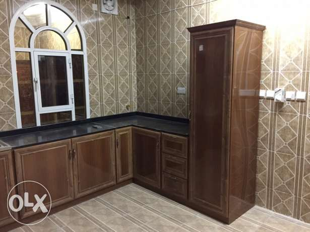 new flat for Rent السيب -  4
