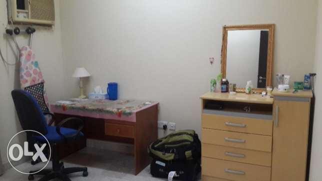 1 room full furnished with sharing kitchen for bechalure