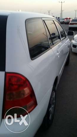 Toyota Corolla 1800 cc manual gear very good condition urgent sale low السيب -  3