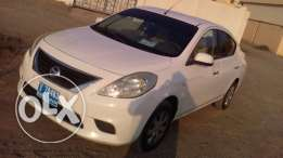 Nissan Sunny m/2014 For Sale