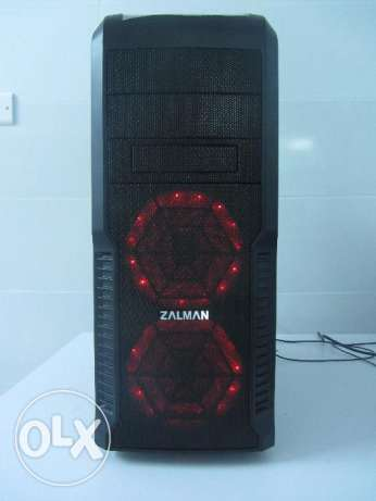 حــاسوب : GAMING PC: AMD FX 8350 + RX470 8GB