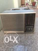 Sanyo A/C, 1.5 ton in very good condition