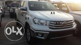 Toyota Hilux 2.7 A/T 4WD - ZERO KMS for sale !