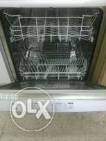 unused dish washer imed sale brand CANDY