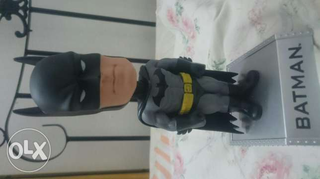 Batman Bobblehead Original
