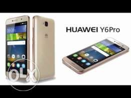 huawei y6pro for sale
