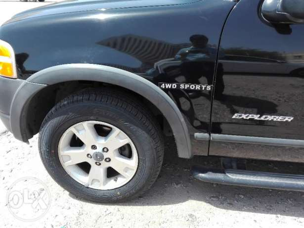 Ford Explorer for sale in good working condition مسقط -  2