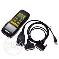 U581 Diagnostic Live Data OBD2