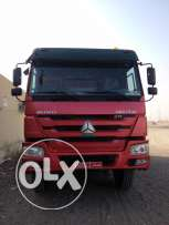 For Rent 6 Wheels Tipper