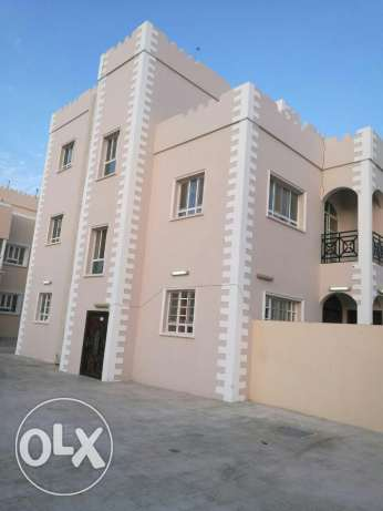 3 bedroom apartment, Al hail beach