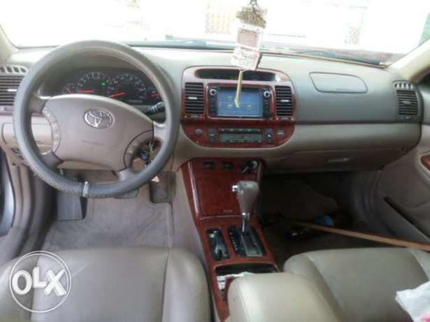 2005 v6 Toyota Camry for sale مسقط -  2