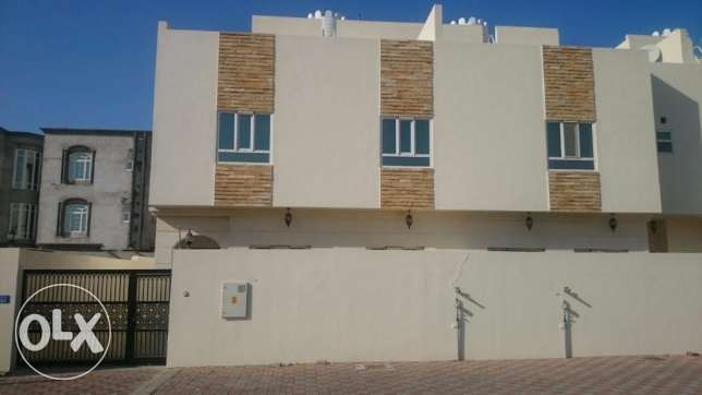 Villa-1 Bausher Villa 4BHK FOR RENT opposite Royal Hospital pp49