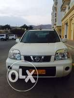 Nissan X-Trail 2013 model
