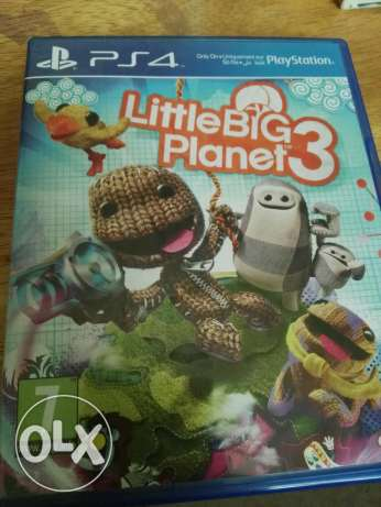 Little Big Planet 3 for cheap price