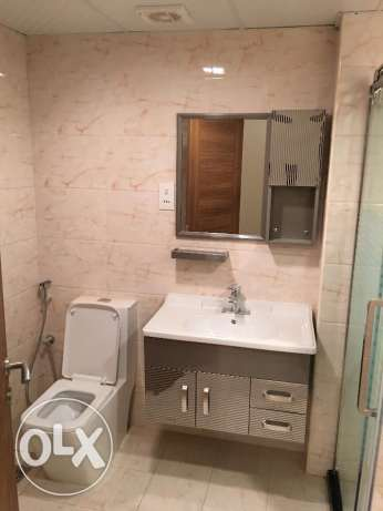 a new flat for rent in al mawaleh 11 in a new building السيب -  6