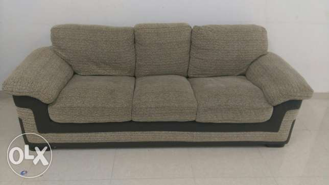 Living room Set + bed sofa & 2 wipers for FREE