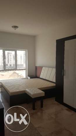 2BR Fully Furnished Apartment in bawshar next to al Ameen mosq 002 مسقط -  5