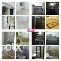 Villa for rent in al mahaj area Al Amerat