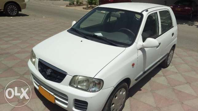 Suzuki Alto 2008 For Sale