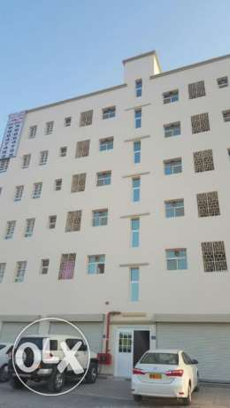 A/C Equipped Furnished Flats on Rent in Mabella - Newly Built مسقط -  1