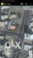Commercial land sale azeiba