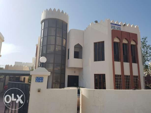 Big Family flat for rent in southern alhil