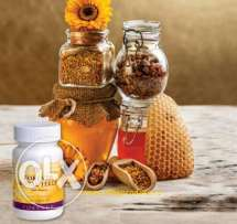 Bee product - Royal jelly (180 tablets)