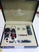 Moonax watch gift box