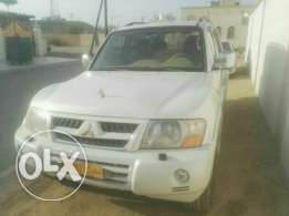 Mitsubishi pajero for sale expat maintained very clean vehicle