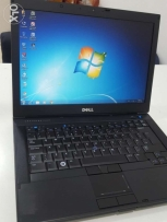 Dell i5 business machine high speed laptop