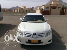 camry model 2011 gulf specification