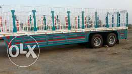 brand new 40 feet trailers for sale for 5400 in salala oman