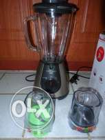 Moulinex Blender 500W (fixed price)