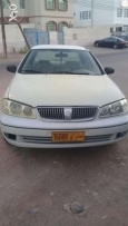 Sunny automatic 2006 for sale