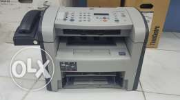 All in one printer..