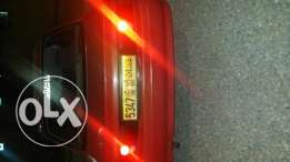 Mitsubishi Lancer in good condition for sale.