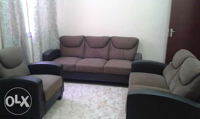 Western sofa in new condition مسقط -  2