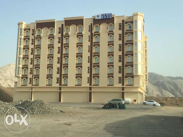 brand new flats for rent in bawsher near al amin mosque.