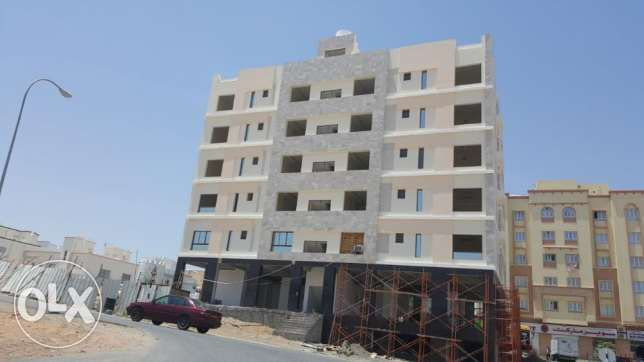 KA 791 Apartment 2 BHK in Ansab 1 for Rent