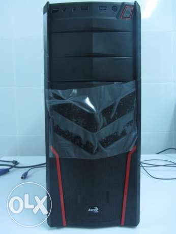 حــاسوب : GAMING PC: Intel Q9550 + GTX 750 Ti