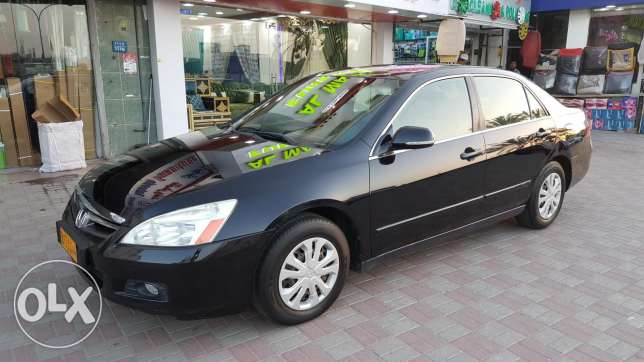 For Sale Honda Accord 2007