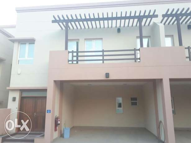 4BHK Villa FOR RENT Bausher near Dolphin Vill & Muscat Expressway pp94