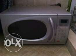 Large Kenwood Microwave