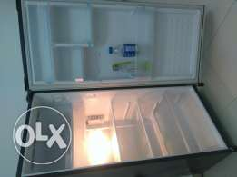Panasonic refrigerator 160 liters. Less than a year old. Bill availabl