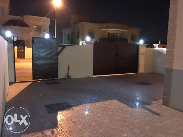 KP 858 Villa 5 BHK in Mawaleh South for Rent مسقط -  2