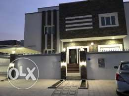 KP 801 Brand new Villa 6 BHK in khod 6 for Sale
