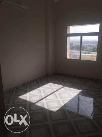 flat for rent in bosher near to muscat hospital this falt contians 1 b بوشر -  4
